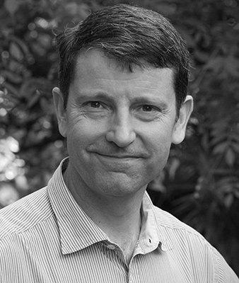 Alastair Giffin headshot