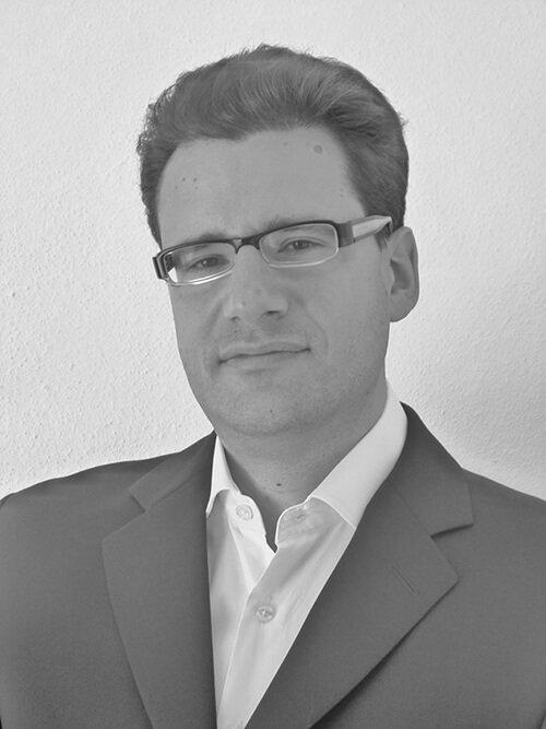 Christophe Corboeuf headshot