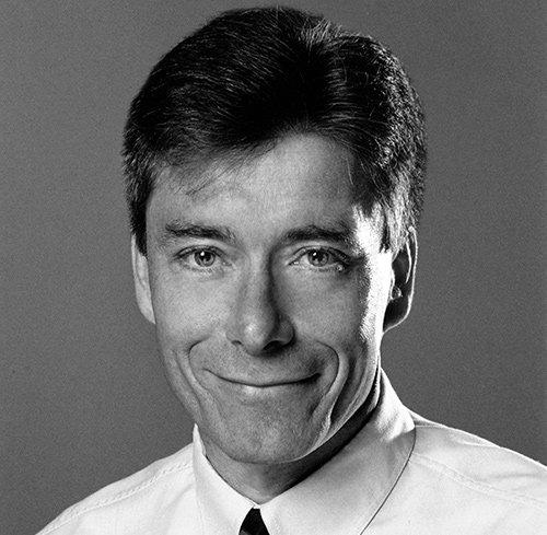 Dr Christoph Loch headshot