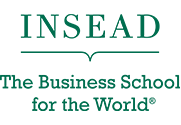 INSEAD business school logo