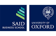 Oxford Said school logo